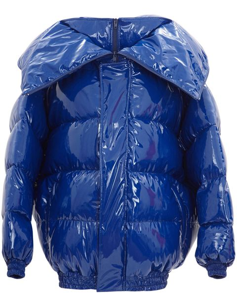 Puffer Jacket Quilted Down Coat Shop