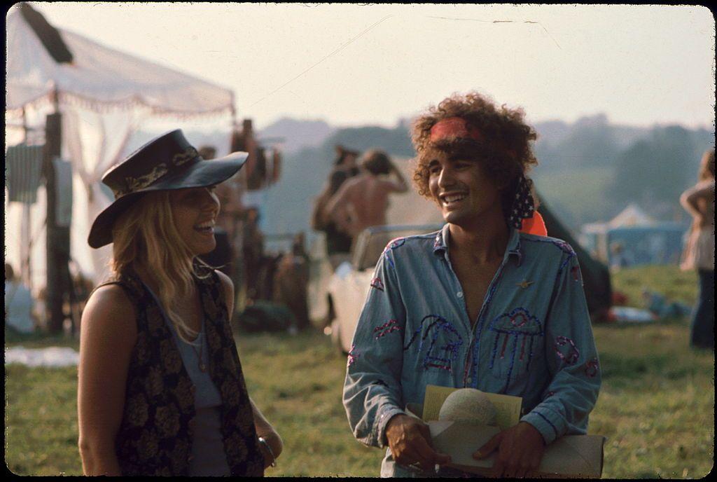 Woodstock Wardrobe: Five Takeaways From The Iconic 60s Festival