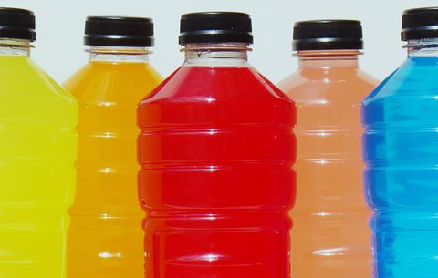 sports drinks bad for you
