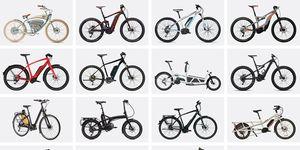 meilleurs e-bikes