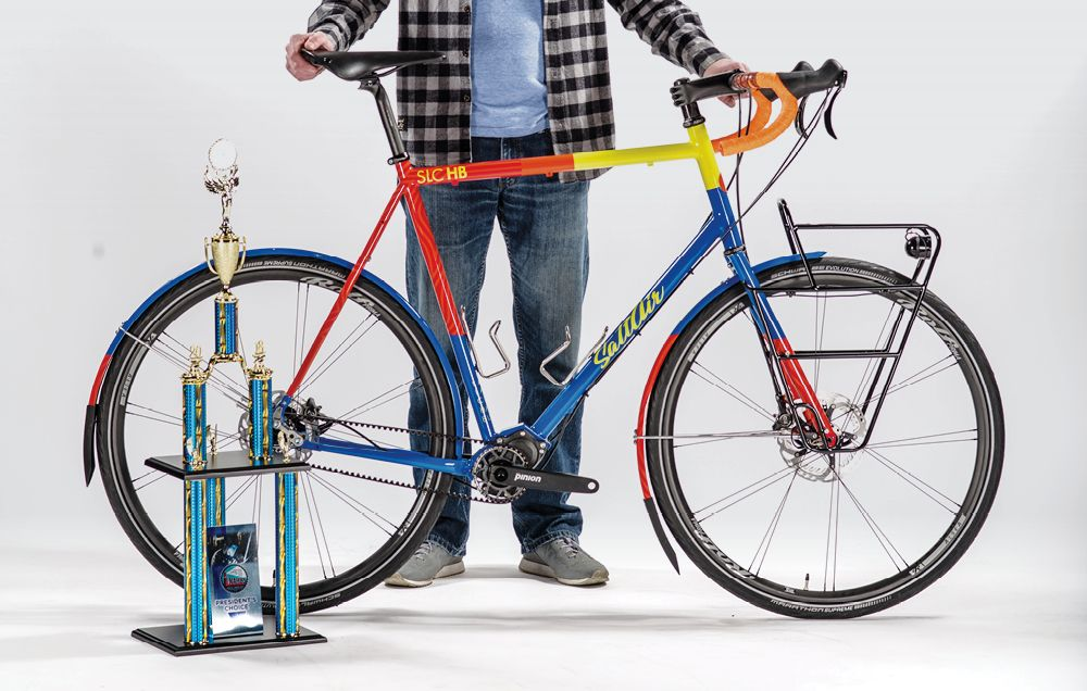10 Best Custom Handmade Bikes - Award Winners from the 2018