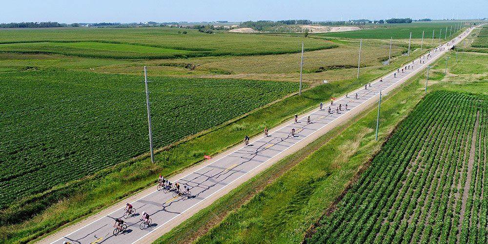 Everything You Need To Know About Riding Ragbrai Bicycling