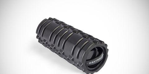 NextRoller Vibrating Foam Roller