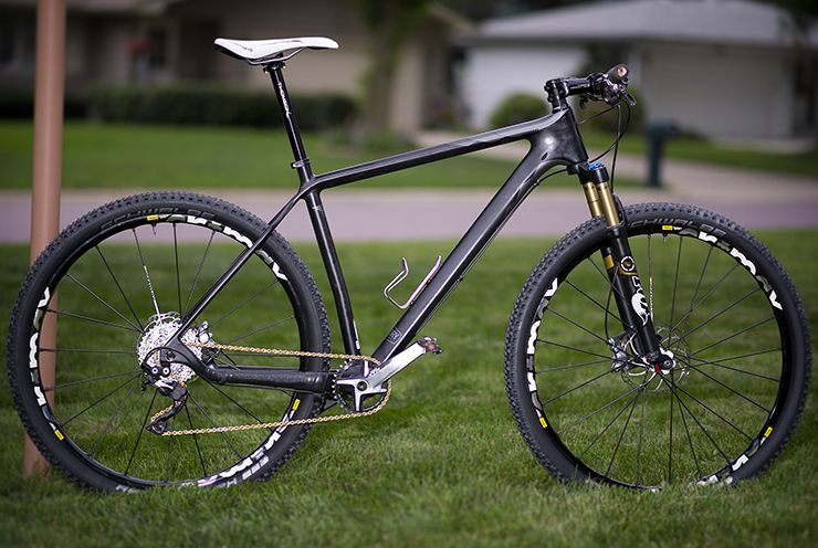 Carbon Fiber Bikes >> The 10 Things You Didn T Know About Carbon Fiber Bicycling