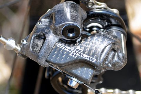 The 10 Things You Didn't Know About Carbon Fiber | Bicycling