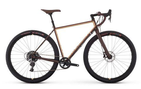 Raleigh Stuntman adventure bike