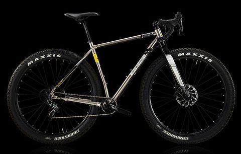 Wilier Jaroon adventure bike