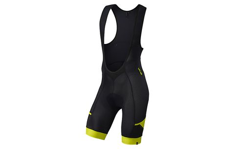 Mountain Bib Liner Shorts with SWAT
