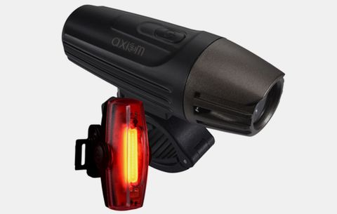 Bike lights now on sale at Performance Bike.
