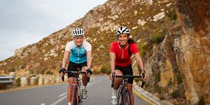 high intensity interval training for cyclists