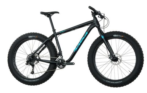 569fe5caf50 It's no secret that fat bikes are good for more than just riding in the  snow and sand. While they excel in those conditions, more riders are using  them for ...