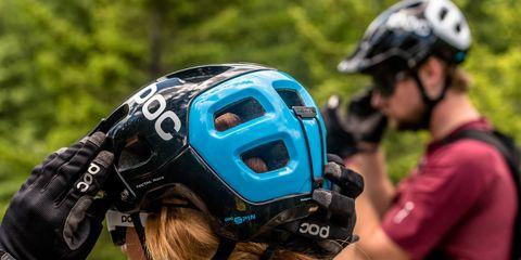 POC Spin Helmets
