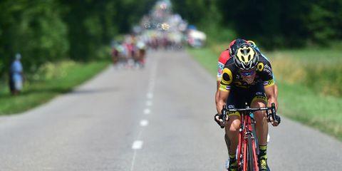 2017 Tour de France stage 8