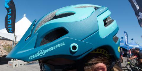 sweet protection helmet