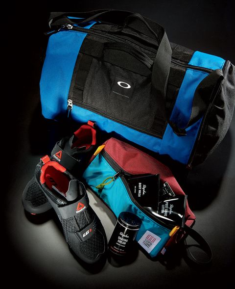 6 Best Bike Bags to Organize All Your Cycling Gear