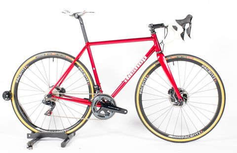 Our Favorite Custom Bikes from NAHBS - Stunning Handbuilt Road and ...