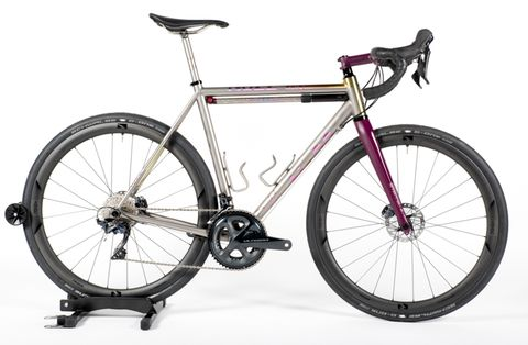 3b17e2a24ac Our Favorite Custom Bikes from NAHBS - Stunning Handbuilt Road and ...