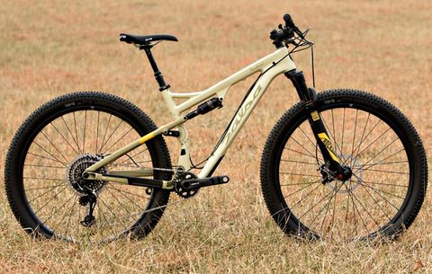 957fa92928e The 17 Best Mountain Bikes of 2017 | Bicycling