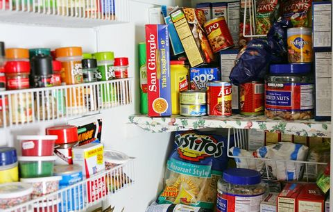 processed foods, clean eating