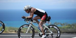 Mary Houbolt Ironman