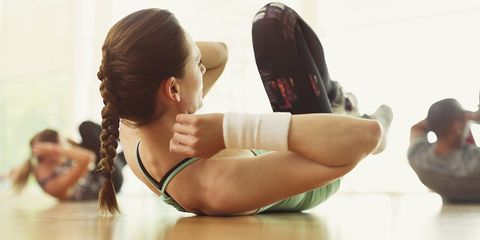Exercises You're Doing Wrong