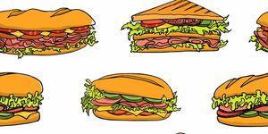 sandwich mistakes