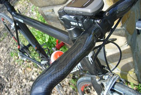 Carbon Fiber Bike Frame >> The 10 Things You Didn T Know About Carbon Fiber Bicycling