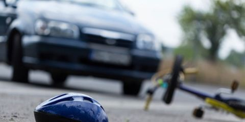 Cyclists deaths are on the rise