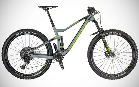 Best Mountain Bikes 2018 | Bicycling