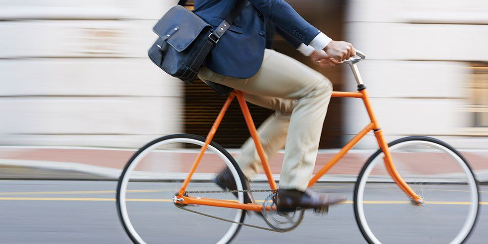 best bike commuter backpacks