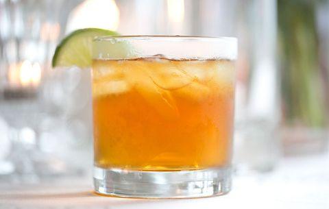 rum drink