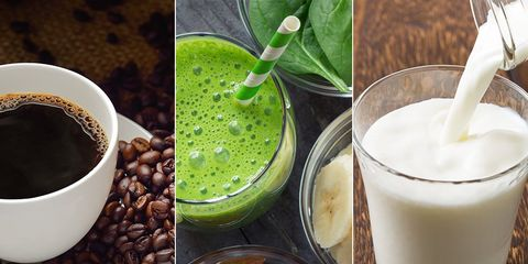 Do you lose Calcium when you drink coffee?