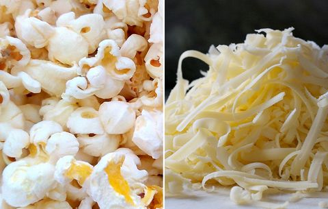 7 Healthy Snacks That Will Tame Your Appetite