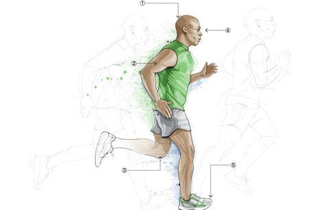 triathlon training guide run