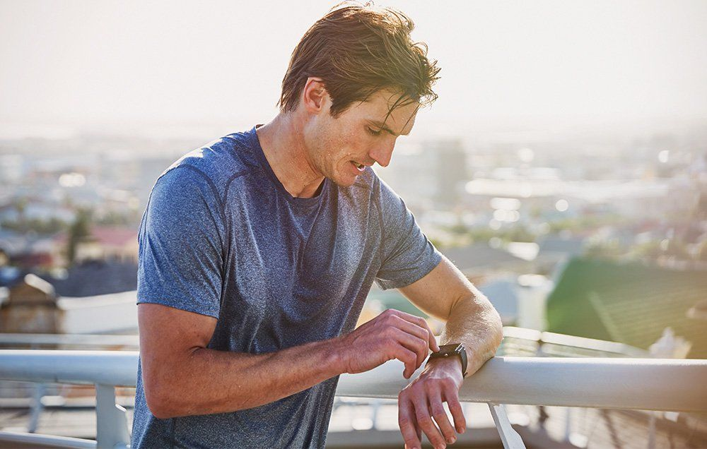 best fitness watches