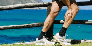 common muscle cramp treatment