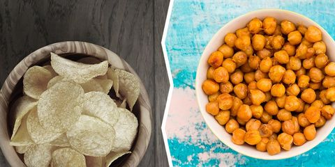easy foods swaps for weight loss