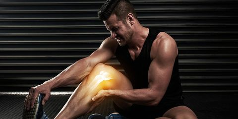 worst workouts for knees