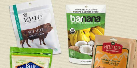 Cheap healthy snacks
