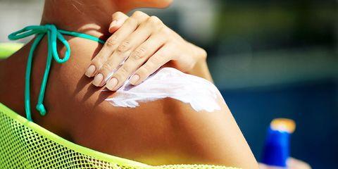 sunscreen eye cancer missed spot