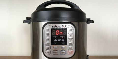 The Instant Pot is the best electric pressure cooker on the market.