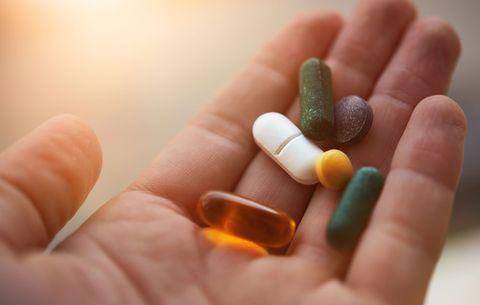 supplements with gluten