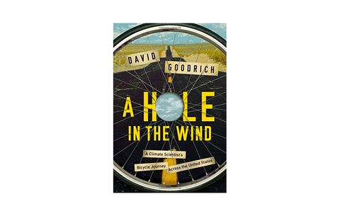 A Hole in the Wind book