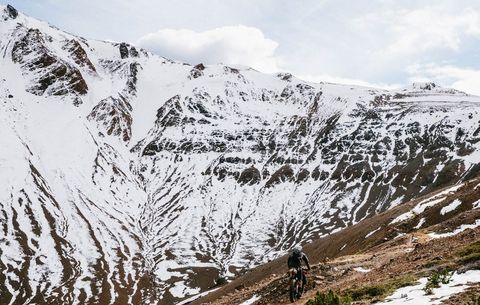 6 Adventure Rides That Get You Way Out There