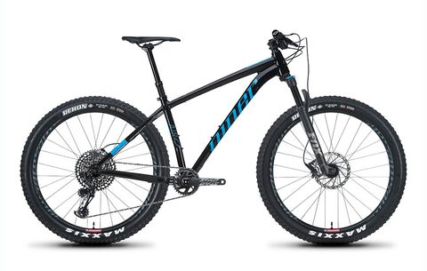 First Look: New Niner AIR 9 Mountain Bike and RLT 9 Gravel Bike