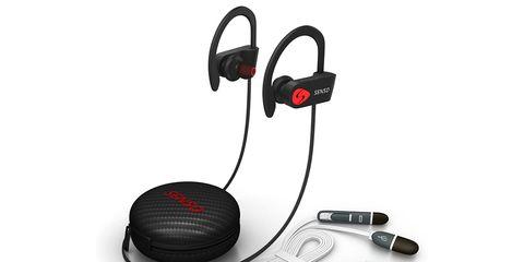 Senso Wireless headphones
