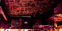 Ceiling, Pub, Tavern, Bar, Snapshot, Drinking establishment, Display device, Games,