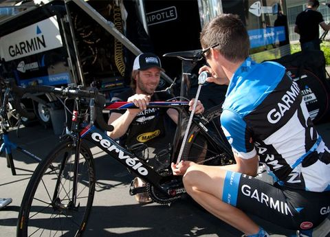 101 Bike Maintenance Tips Every Cyclist Should Know
