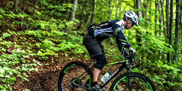 Cannondale Introduces New F Si Race Hardtail Bicycling