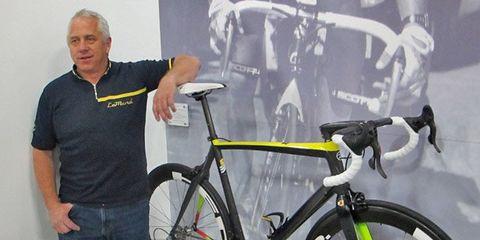 Commemorative Lemond bikes are just the first offering, says former Tour de France winner.
